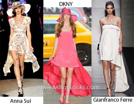 Xu hướng thời trang váy xuân hè năm 2012 - ảnh 10