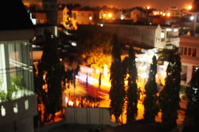 Cháy lớn tại công ty P&G - ảnh 3
