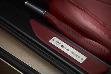 Aston Martin trình làng bản đặc biệt Dragon 88 - ảnh 8