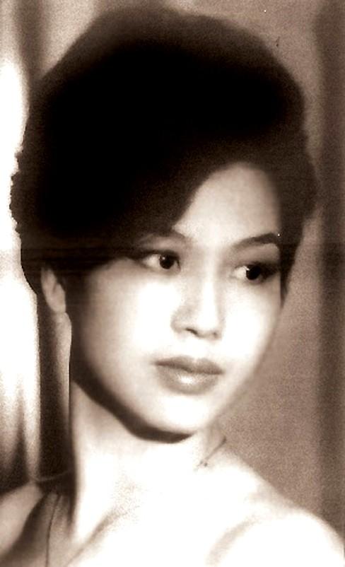 Những tiết lộ về Hoa hậu đầu tiên tại Việt Nam - ảnh 1