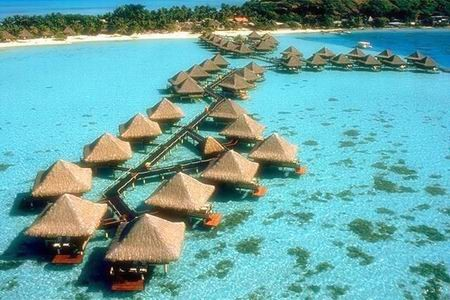 """Lạc vào """"Thiên đường nhiệt đới"""" Bali - ảnh 11"""
