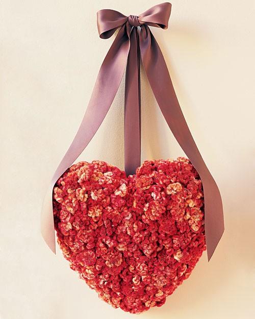 Những ý tưởng trang trí lãng mạn cho Valentine - ảnh 18