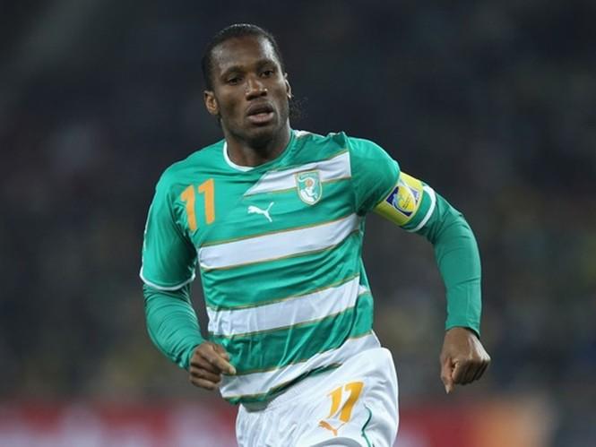 Marseille gây sốc với ý định đưa Drogba về lại nước Pháp - ảnh 1