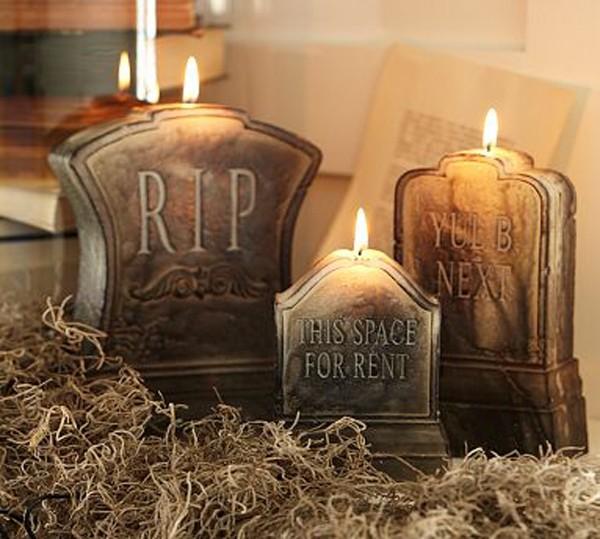Ý tưởng cho ngày Halloween trọn vẹn - ảnh 15