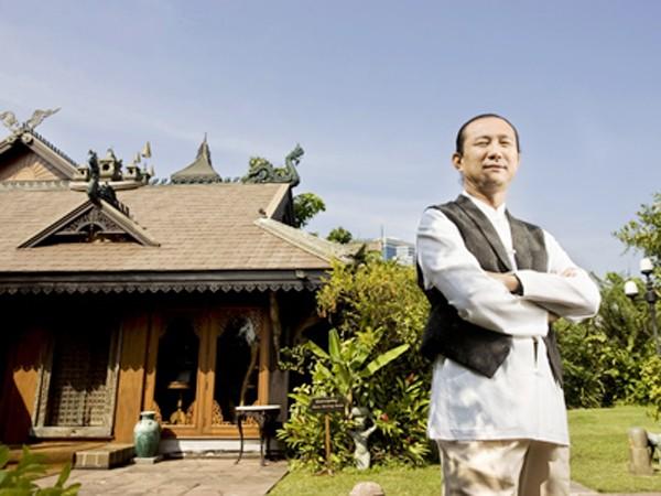 Tỷ phú Thái Lan và người cha tàn độc - ảnh 3