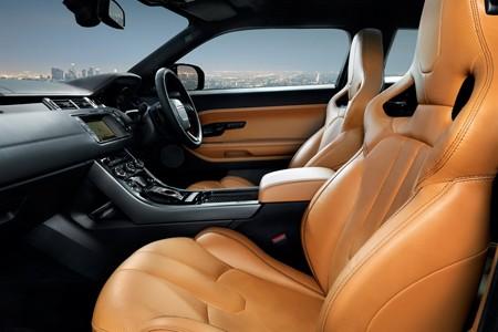 Cận cảnh Range Rover Evoque bản 'bà xã' Beck - ảnh 8