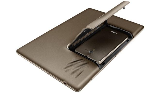 """Tablet và smartphone """"2 trong 1"""" của Asus - ảnh 3"""