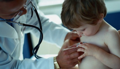 Phòng tránh viêm tiểu phế quản cho trẻ - ảnh 2