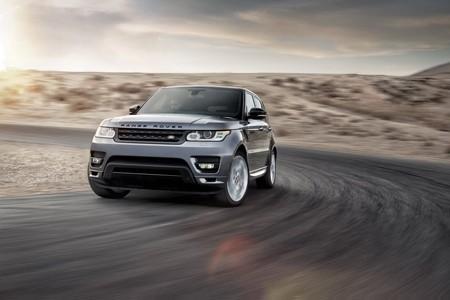 Range Rover Sport 2014 'phong độ' hơn - ảnh 1