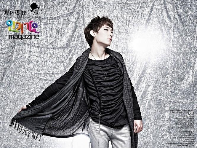Ấn tượng như chàng trai xứ Hàn - ảnh 12