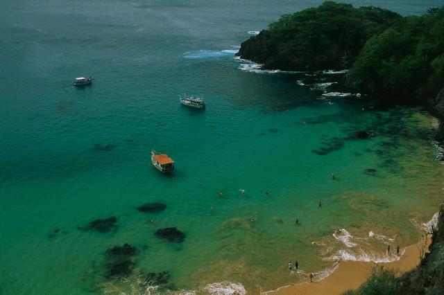 'Công viên biển' đẹp nhất thế giới - ảnh 3