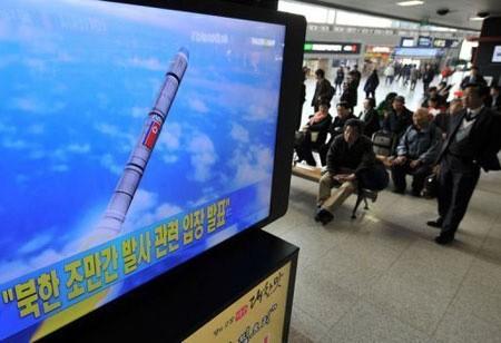 Triều Tiên thử hạt nhân vào mùa hè? - ảnh 1