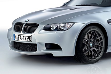 BMW trình làng M3 Coupe bản đặc biệt tại Anh - ảnh 2