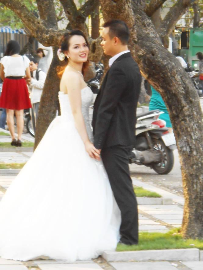 Đây là nơi lý tưởng cho các đôi chụp ảnh cưới