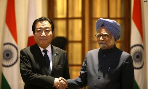 """Nhật Bản - Ấn Độ tăng cường hợp tác """"chỉnh đốn"""" Trung Quốc"""