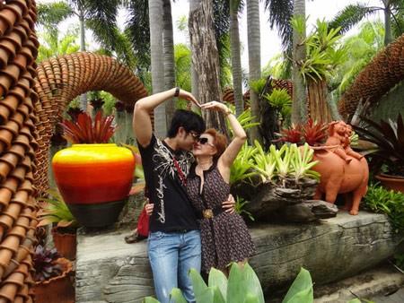 'Phi công trẻ' Hoàng Việt mặn nồng với nữ tỷ phú U60 - ảnh 3