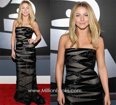 Những chiếc váy hàng hiệu tại lễ trao giải Grammy - ảnh 14