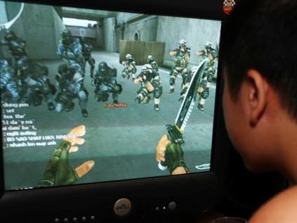 Ngày càng nhiều thanh niên bị tâm thần vì nghiện game, sống ảo