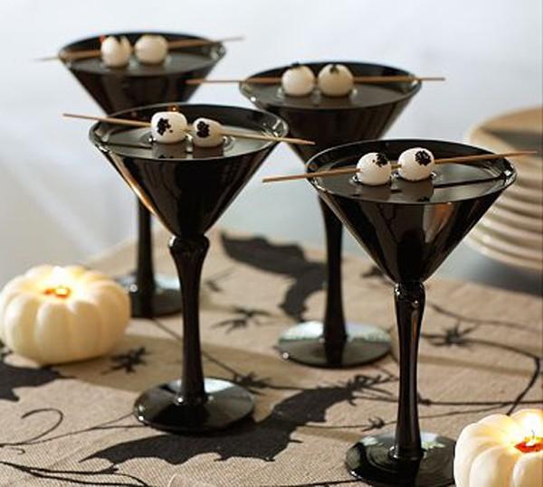Ý tưởng cho ngày Halloween trọn vẹn - ảnh 24
