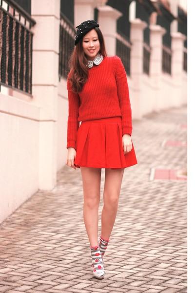 Mix đồ chất như blogger thời trang Hồng Kông - ảnh 32