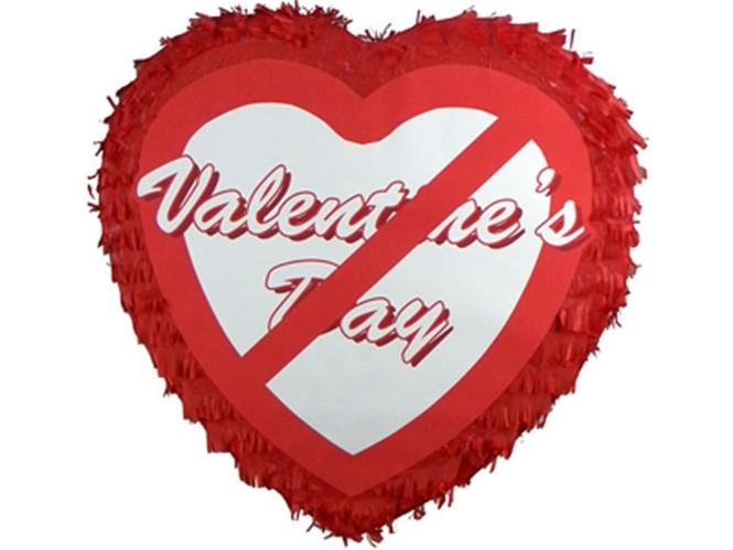 Những quốc gia 'hắt hủi' lễ tình nhân Valentine - ảnh 5