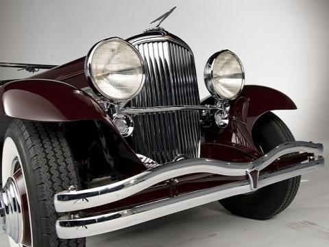Ngắm xe cổ Duesenberg 1935 có giá 4,5 triệu USD - ảnh 6