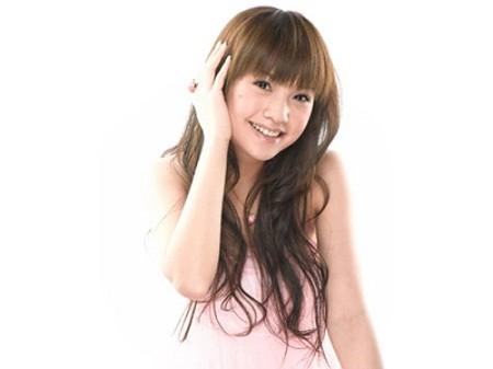 Biến hóa tóc cùng 'công chúa' Dương Thừa Lâm - ảnh 3