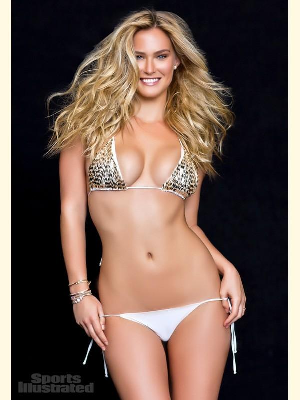 Ngắm bộ ảnh bikini 'hot' nhất trong năm (PI) - ảnh 5