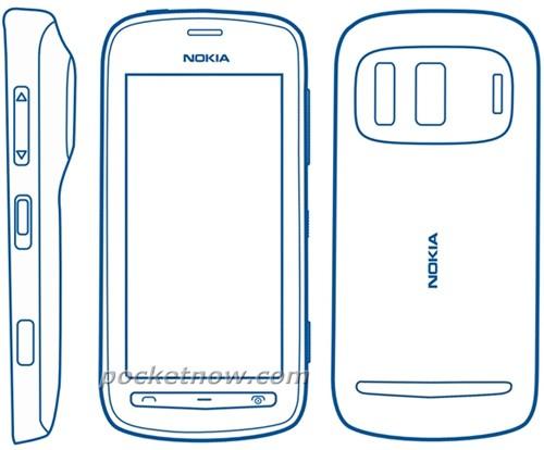 Hé lộ Nokia 803 với camera 'khủng' nhất - ảnh 2