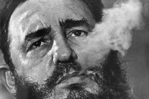 Cựu lãnh đạo Cuba, Fidel Castro sinh vào thứ Sáu, ngày 13 năm 1926.