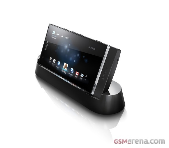 Sony 'đại náo' smartphone tại Hội nghị Di động thế giới - ảnh 8