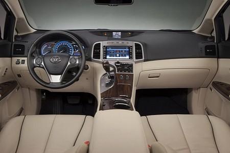 Toyota Venza đời mới tăng giá nhẹ - ảnh 10