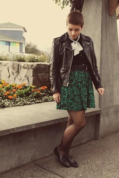 Style vintage cho cô nàng tròn trịa - ảnh 18