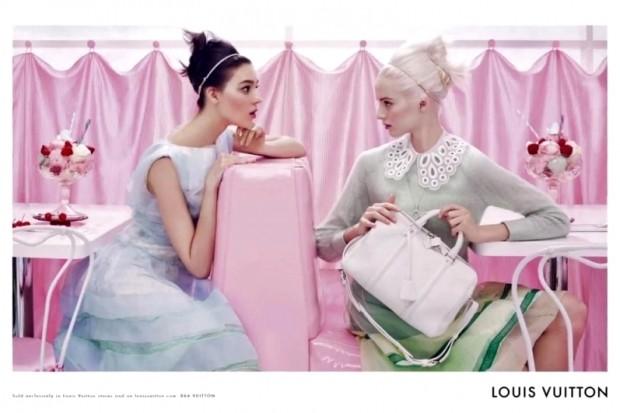 Louis Vuitton 'kẹo ngọt' cho ngày nắng - ảnh 4