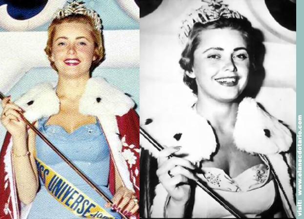 10 cái chết gây sốc của các nữ hoàng sắc đẹp - ảnh 4
