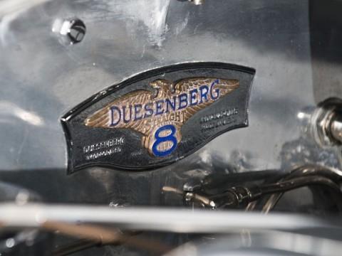 Ngắm xe cổ Duesenberg 1935 có giá 4,5 triệu USD - ảnh 14