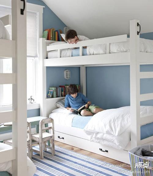 Mẫu phòng ngủ cực xinh cho bé yêu - ảnh 21
