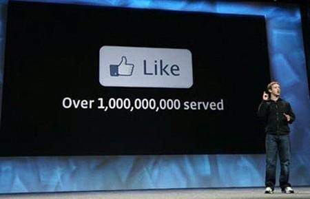 Nút 'Like' trên Faceook hé lộ tính cách cá nhân - ảnh 1