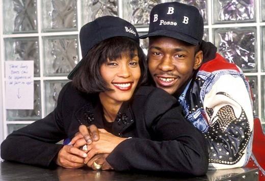 Chồng cũ Whitney Houston không được mời dự đám tang vợ - ảnh 2