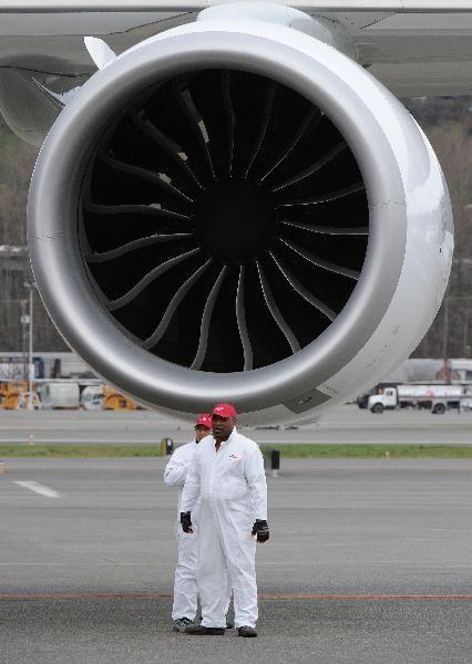 Loại máy bay mới sử dụng động cơ mới, êm hơn, tiết kiệm hơn và mạnh hơn