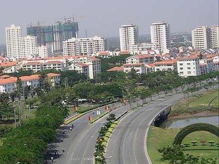 BĐS phía đông Hà Nội: Các cây cầu tạo 'khí vượng' - ảnh 1