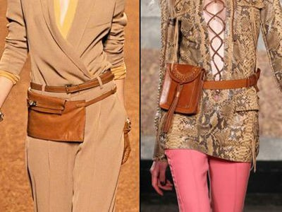 'Thảm họa' thời trang năm 2011 - ảnh 11