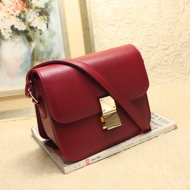 Túi hộp xinh xắn cho bạn gái - ảnh 8