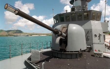 Uy lực chiến hạm tàng hình SIGMA Việt Nam nhắm tới - ảnh 9