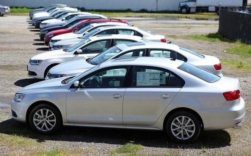 Thuế nhập khẩu ôtô sẽ giảm - ảnh 1