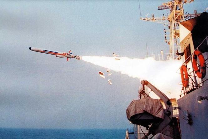 'Nội soi' tham vọng khu trục hạm Trung Quốc - ảnh 31