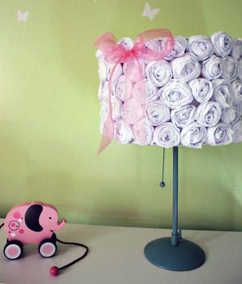 Những ý tưởng trang trí lãng mạn cho Valentine - ảnh 17