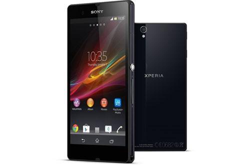 Sony khắc phục lỗi 'đột tử' cho Xperia Z - ảnh 1