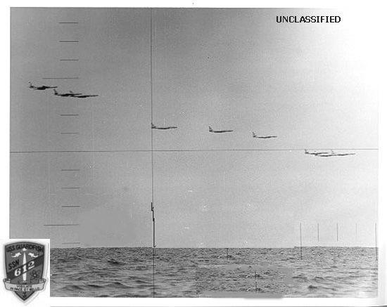 Giải mật cuộc đối đầu tàu ngầm ở Biển Đông (kỳ I) - ảnh 1