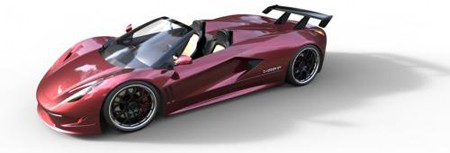 Dagger GT - siêu xe nhanh nhất thế giới - ảnh 2